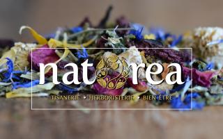 Herboristerie Renaix tisanes thés
